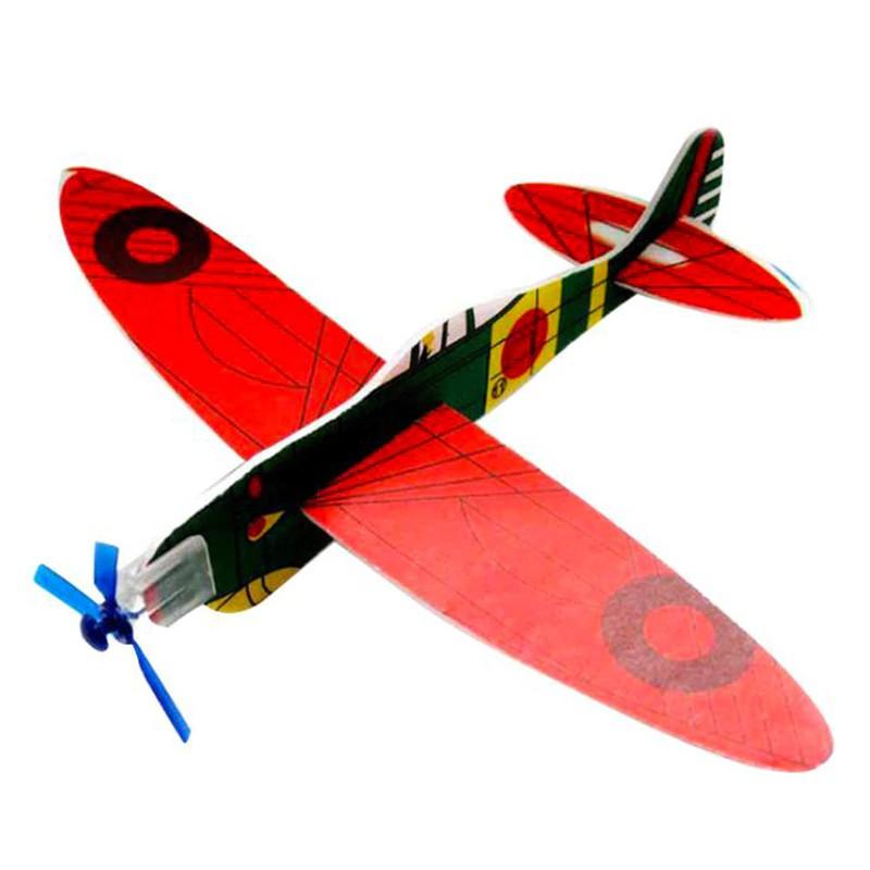 מטוס להרכבה